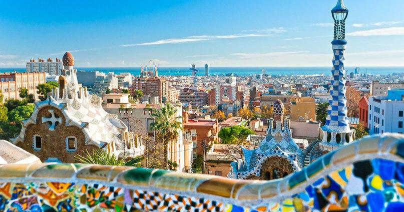 Самые удивительные места Испании, изображение №4
