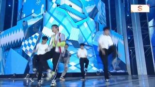180802 SHINee () - I Want You @ 2018 KMF Korea Music Festival