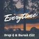 Drop G feat. Burak Cilt feat. Burak Cilt - Everytime