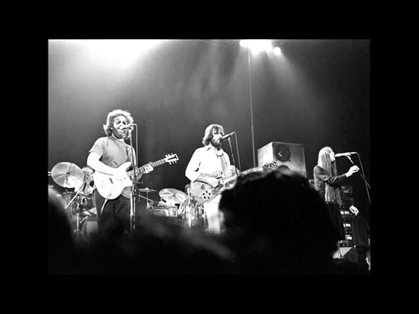 Grateful Dead 05.09.1977 Buffalo, NY Complete Show SBD