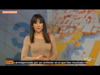 Lorena García Tv