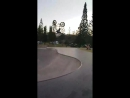 BMX Flip Fail Simon Onley