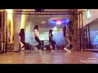 Tez Cadey   Seve  Nhảy Cover  Shuffer Dance Cực Đẹp