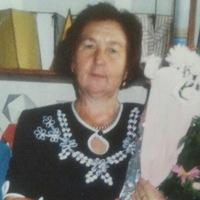 Ахтямова Лилия