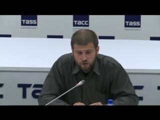 43.Сергий Алиев - О Патриотизме. Действовать, а не говорить!.mp4