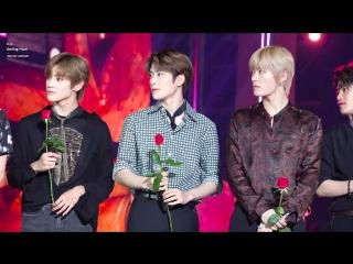 fancam 180802 NCT 127 (JF) @ Korea Music Festival 2018