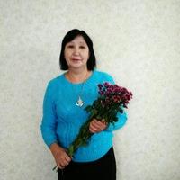 Валиева Гульсина