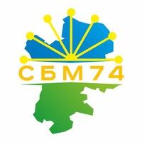 Логотип СБМ74 / Челябинские башкиры