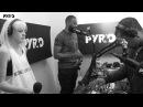 Flowdan Animai DJ Karnage Perform Live The BlatantlyBluntShow 19 08 2016