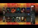SGL Open 9 Финал Fidus eSports VS Warruners