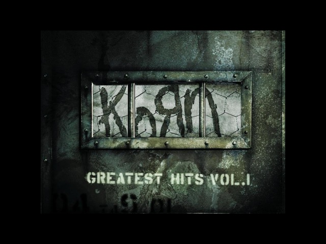 Korn Another Brick In The Wall Pink Floyd Cover