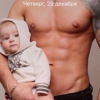 Дмитрий Дудкин