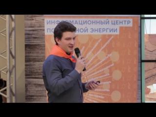 Иван Поликарпов - Уют в мире животных _ РНА