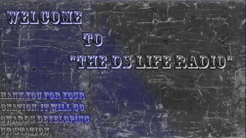 Dekadans Ds live