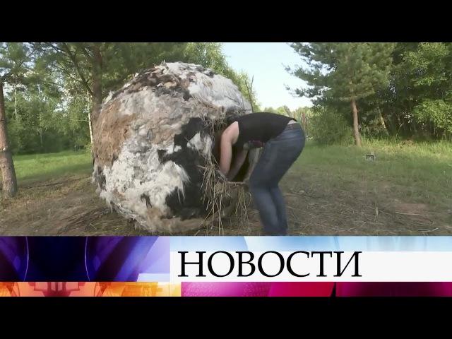 ВКалужской области проходит международный фестиваль Архстояние