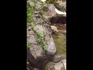 Sansarak kanyonu 2