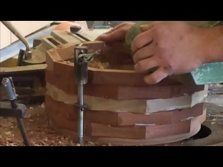 How to build a snare drum