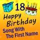 Happy Birthday - Freeway to Los Angeles