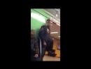 Furt de telefon in metrou Sa vezi inventie