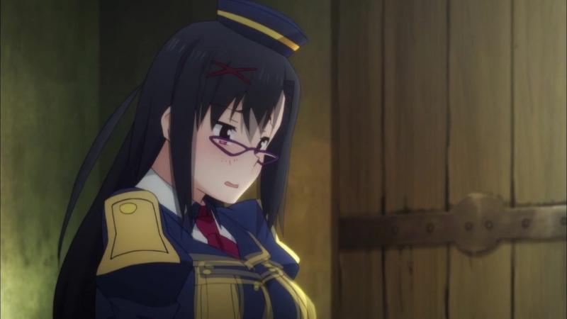 Богиня благословляет этот прекрасный мир Kono Subarashii Sekai ni Shukufuku wo Сезон 2 Серия 1 AniDub
