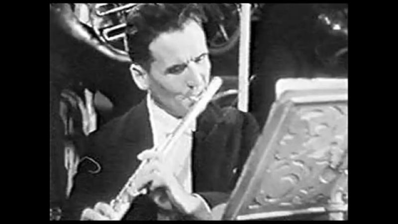Humoresque-Marcel Moyse, Flute