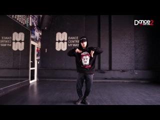 Dance2sense: Teaser - Justine Skye - Dance - Ivane Cellophane