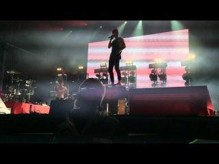 twenty one pilots - Holding Onto You [Pt. 2] (Live at X Games Aspen 1/29/16)