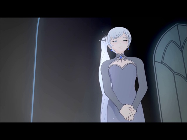 Weiss Schnee sings This Life is Mine (RWBY Volume 4)