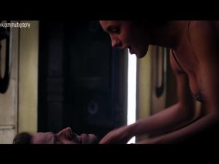 Секс С Джессикой Сайпос – Вознесение (2014)