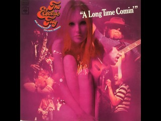Electric Flag - A Long Time Comin' (1968) [Full Album] 🇺🇸 Psychedelic Soul/Electric Blues/Acid