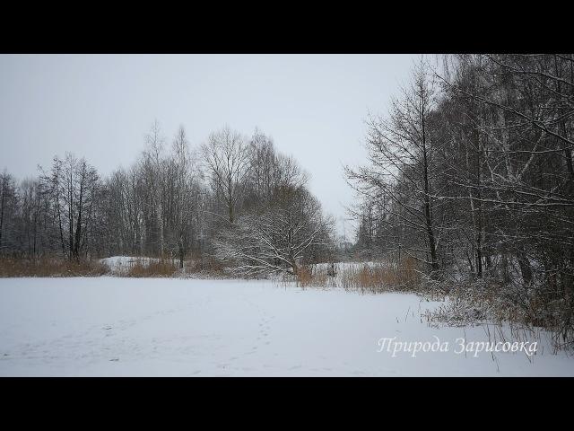 🌠 ВОЛШЕБСТВО Зимних пейзажей ❄️ ЗИМА КРАСАВИЦА ⛄ Зимняя сказка ПРИРОДА ЗИМОЙ