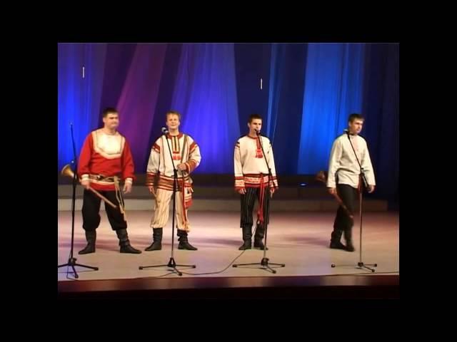 Концерт памяти Натальи Николаевны Алёхиной Выпускники разных лет и Владимирск