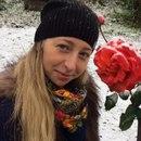 Личный фотоальбом Анастасии Панфиловой