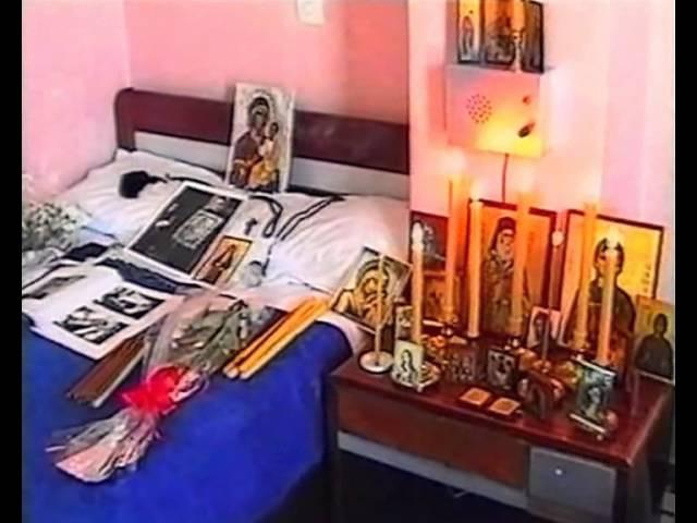 Избранник Божией Матери Иосиф Муньос хранитель Иверской Монреальской чудотворной иконы