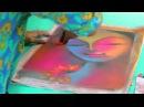 Soft Pastel Demonstration by Manisha Raju
