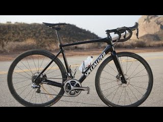 First Ride 2017 Specialized Roubaix - Road Bike Action Magazine