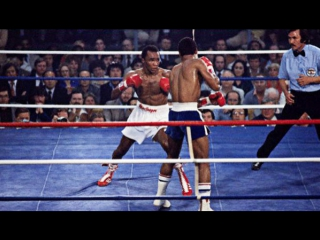 Шугар рэй леонард уилфред бенитес / sugar ray leonard wilfred benitez