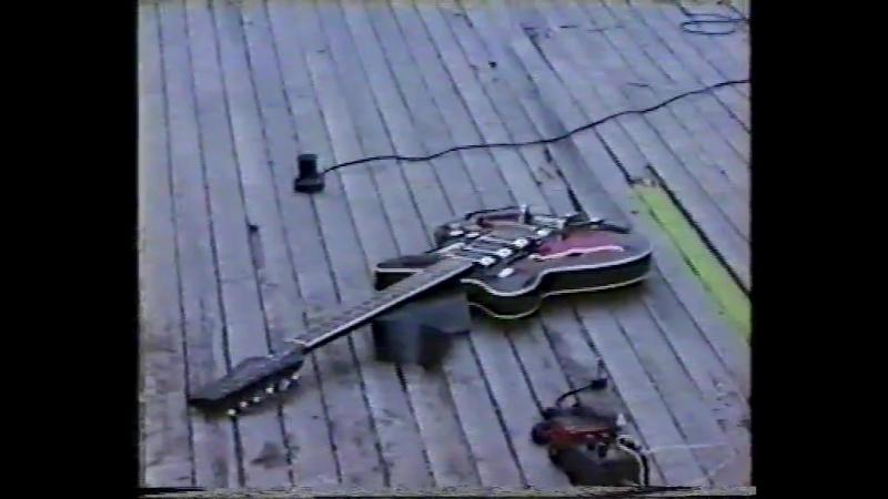 1994.06.24 Фестиваль Walkie Talkie (избранное), Брест, парк 1 мая