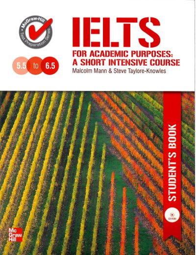 IELTS for Academic Purposes - Bandscore Booster