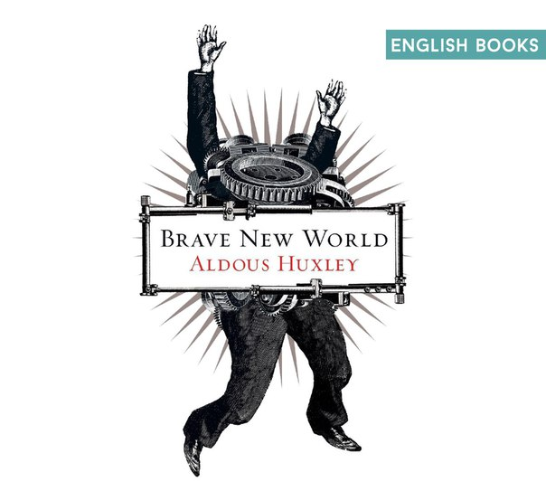 huxley aldous brave new world penguin readers