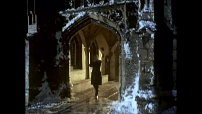 Лорд Питер Уимзи Девять ударов за упокой 2 серия Англия Детектив 1974