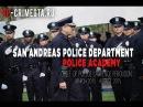 RP CRIMEGTA   SAPD   Police Academy