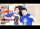 [2/3] NCT Johnny Ten bromance [funnycute moments]