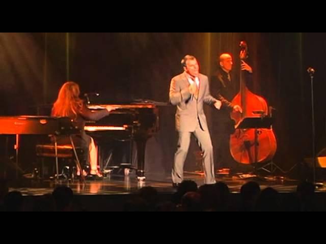 Bruno Pelletier Live a Montreal 2008