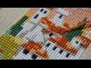 Гобеленовые иглы: мой поиск идеальной иглы для вышивания.