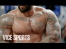 Juiced Up The Consequences of Steroids SWOLE Ep 3