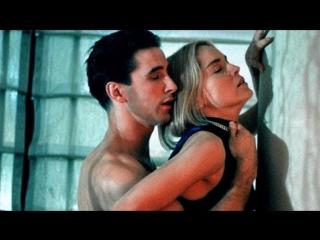 Sharon stone - sliver (1993) (эротическая постельная сцена из фильма знаменитость трахается голая hot sex scene)