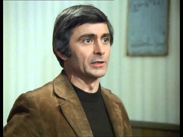 30 случаев из жизни майора Земана 25 серия Травля Чехословакия 1980