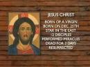 Происхождение христианства. (культ Озириса, Атиса, Адониса, Дионисия)