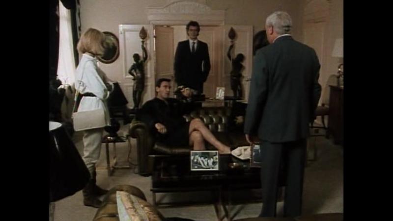 Демпси и Мейкпис 1985 1 сезон 5 серия Страх и Трепет